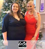 Celebrating a Banner Year At the Annual Holiday Ball